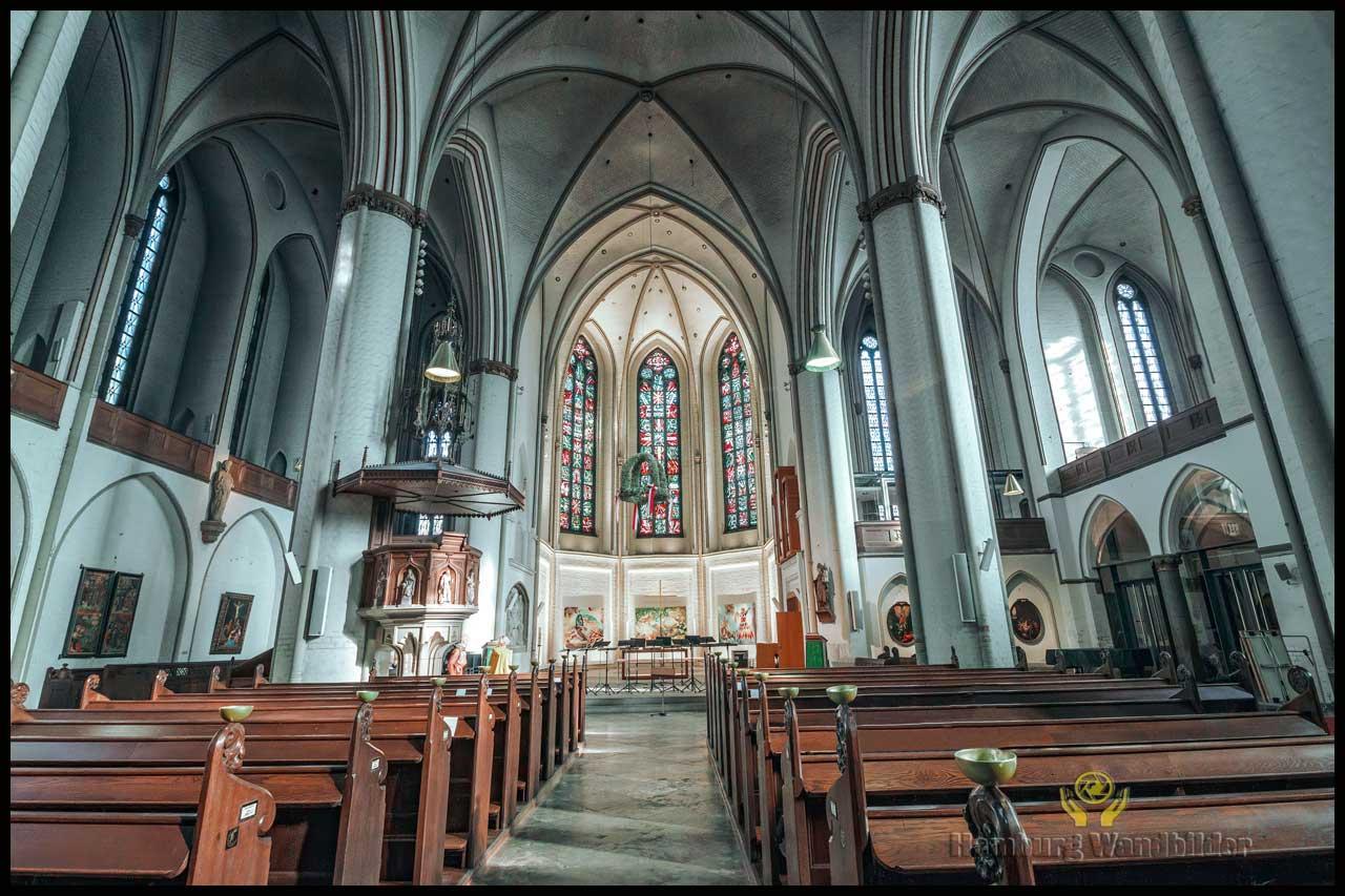 St Petri Kirche  /  1175
