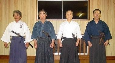 所子自治会 総合センターにて  '10年5月