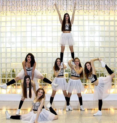 Cheerleaders profesionales