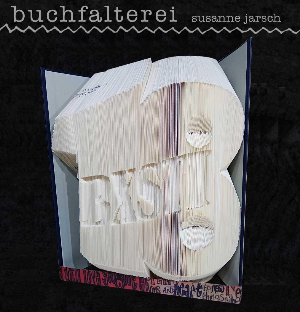 für den Sohn zum 18. Geburtstag - Wert 55 € / Buch bis 400 Seiten