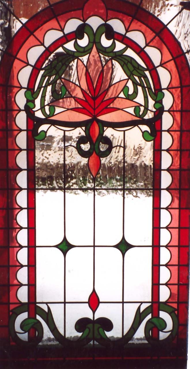 Victorianisches Fenster
