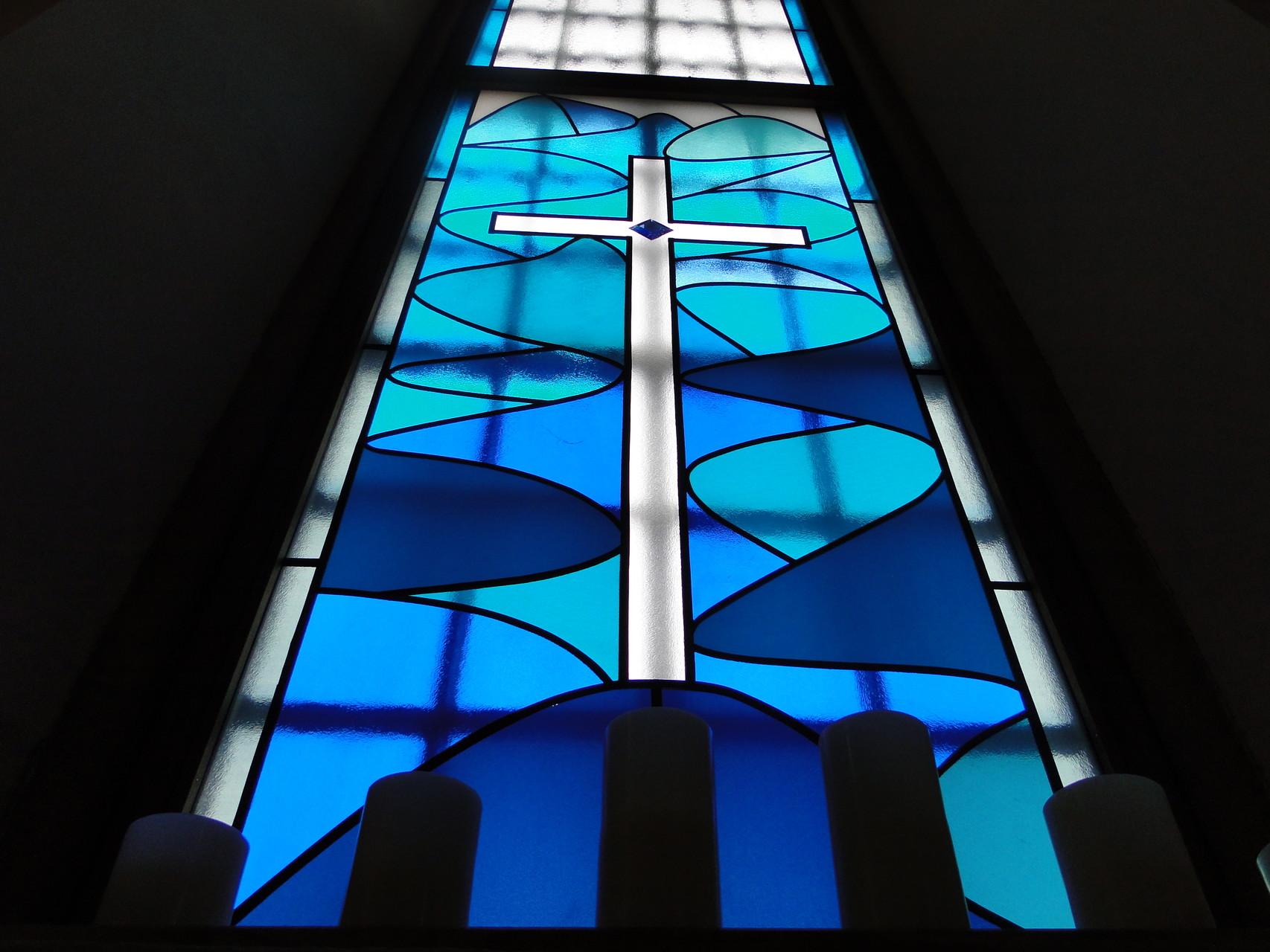 Kirche Radisleben