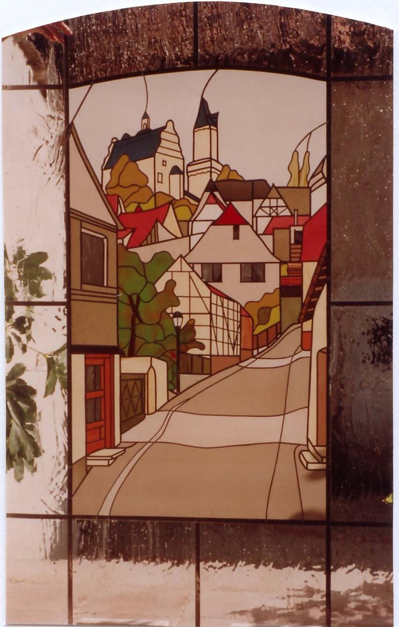 Stadtansicht Kronenberg