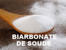 AMETHIC BICARBONATE DE SOUDE