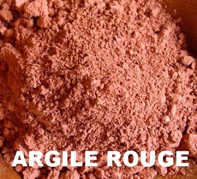 AMETHIC ARGILE ROUGE