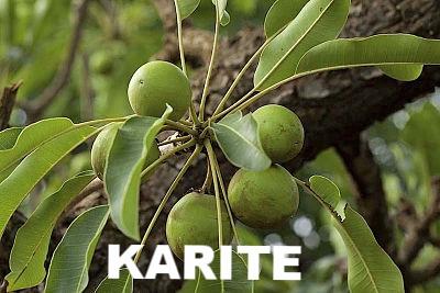 AMETHIC BEURRE DE KARITÉ
