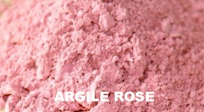 AMETHIC ARGILE ROSE