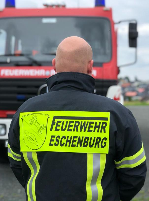 Gemeinde Eschenburg investiert in Sicherheit ihrer Feuerwehr