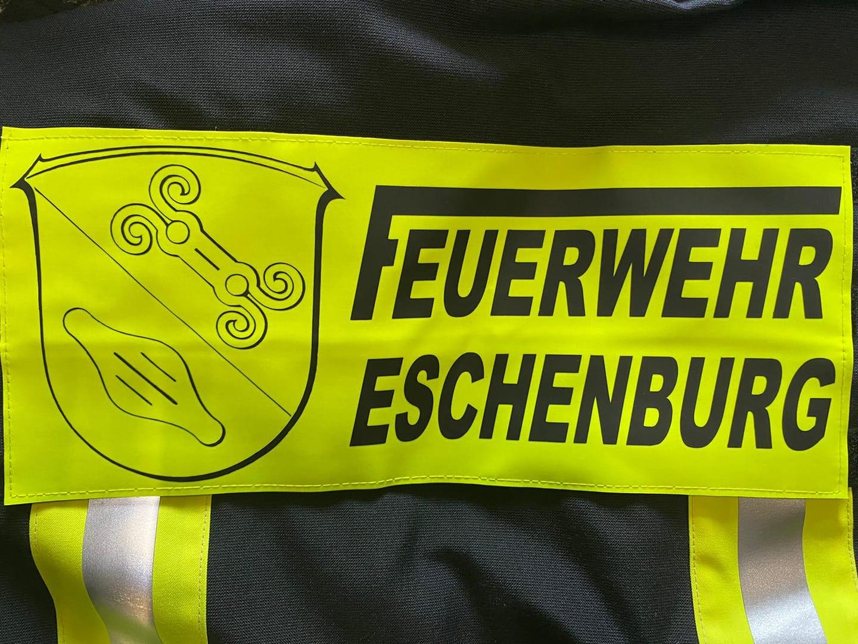 H Klemm 1Y- Person eingeklemmt in Ewersbach