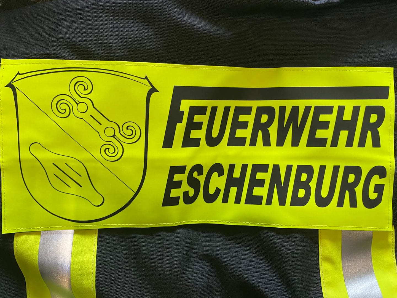 F2 Zimmerbrand in Eibelshausen