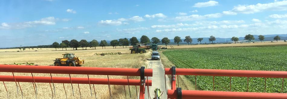 Agrar Vorharz