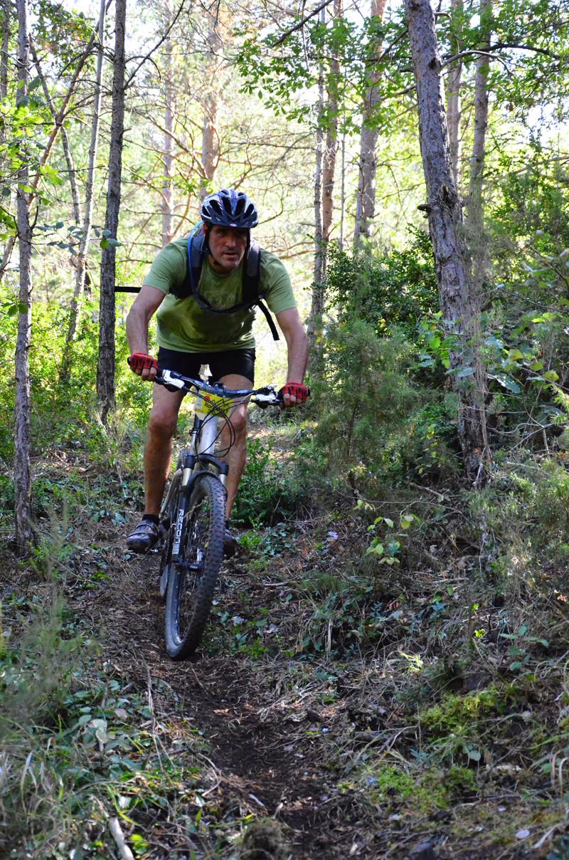Ronde VTT des 3 Quilles 2014 - ©James Photographie