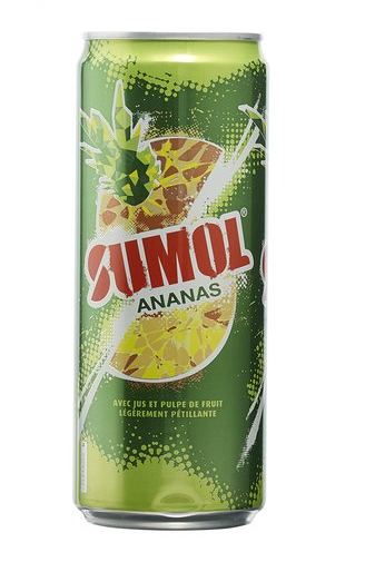 Ananas 33 Cl