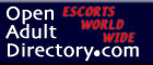 Open Adult Directory Escorts World Wide