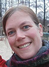 Pfarrerin Helma Wever