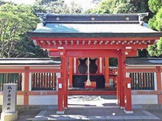 鵜戸稲荷神社