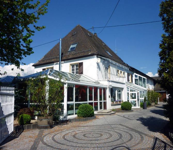 Münch Immobilien Hotel Landau-Nußdorf