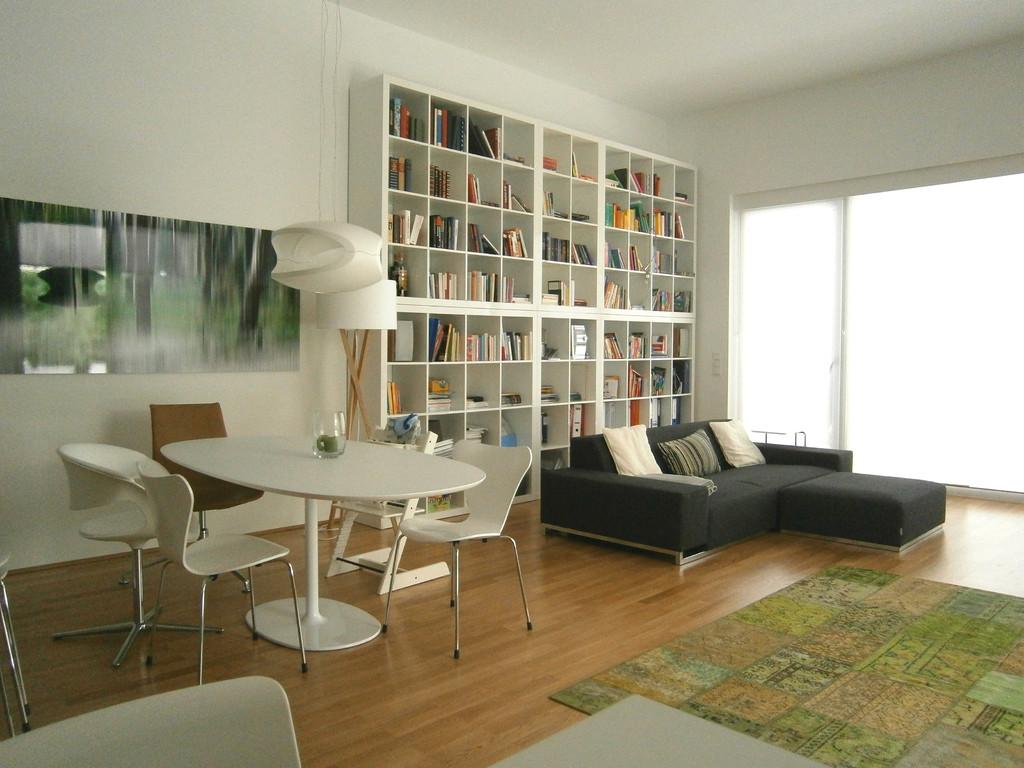 FOTO Wohnzimmer