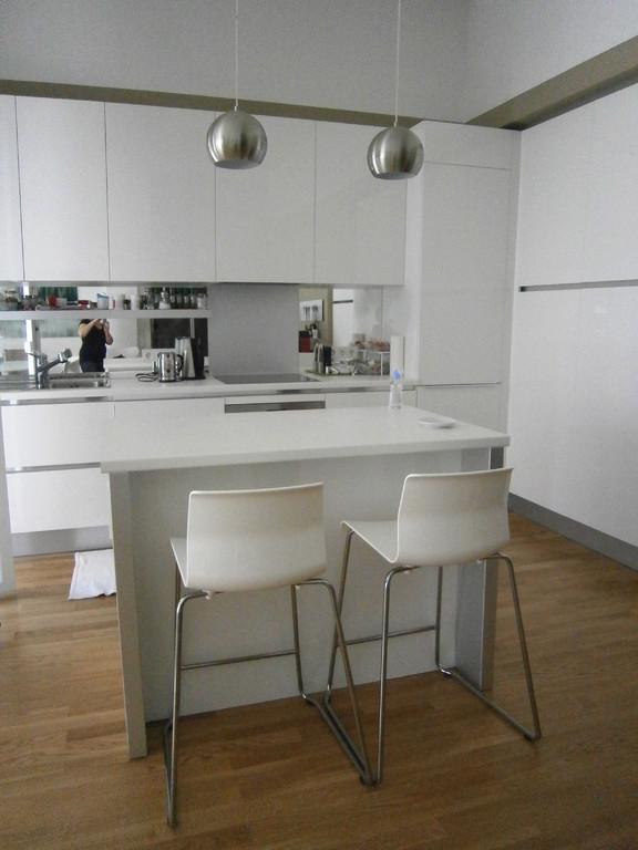 FOTO Kücheninsel