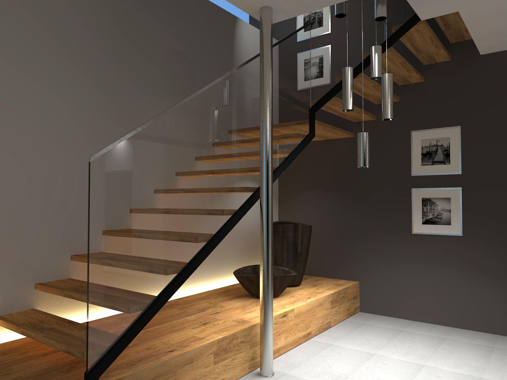 Haus M | Foyer