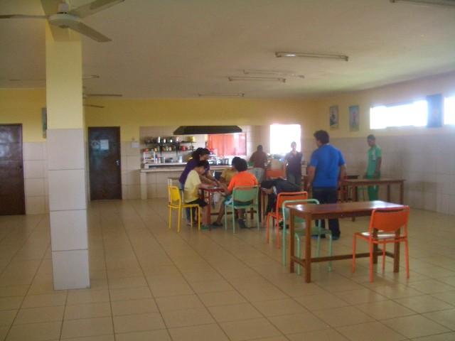 食堂兼勉強室2