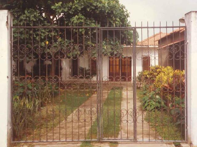 メルセス会から譲られたサンファンの修道院
