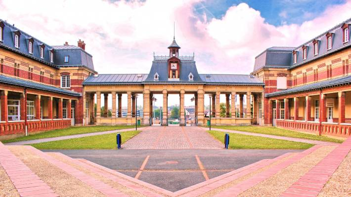 Beauvais lyc e f lix faure greta oise occidentale - Lycee jacobins beauvais portes ouvertes ...