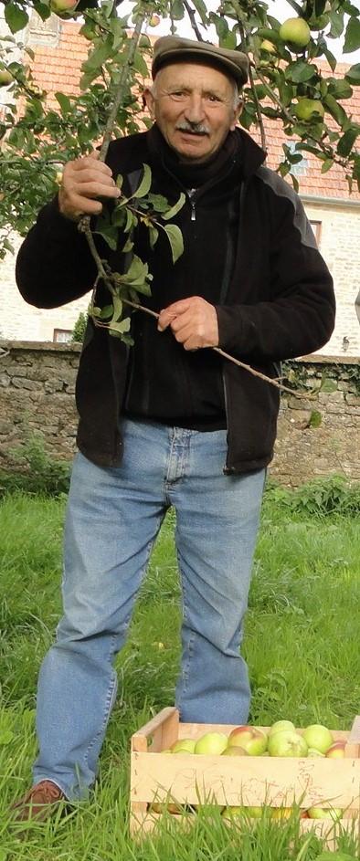 Bernard Lemière