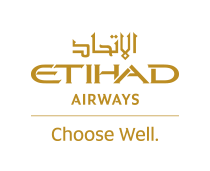 Etihad - Homepage