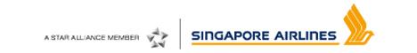 Singapore Airlines  - Homepage