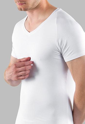 Cremer Herrenunterhemd enganliegend