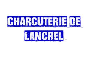 charcuterie de lancrel
