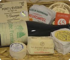 produits locaux normands