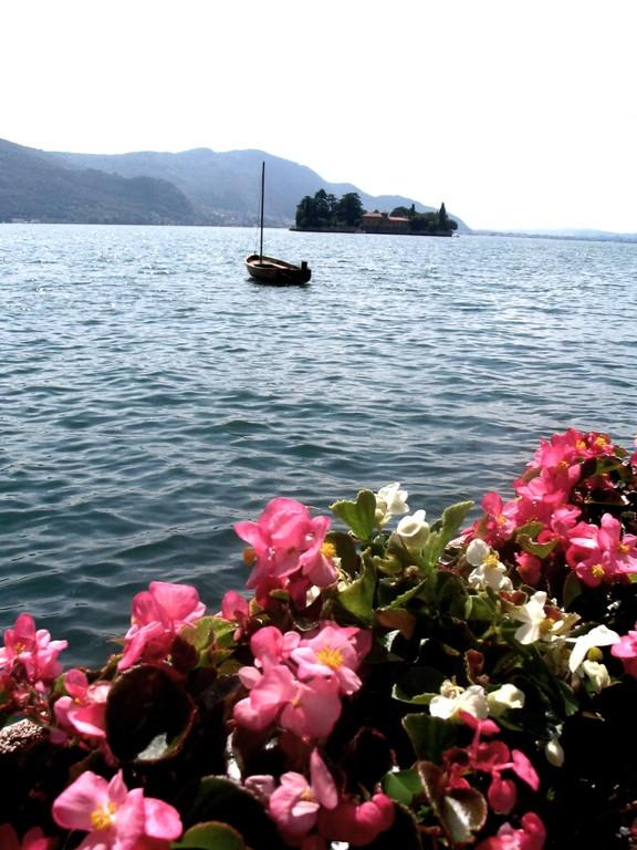 Iseo Lake - Italia