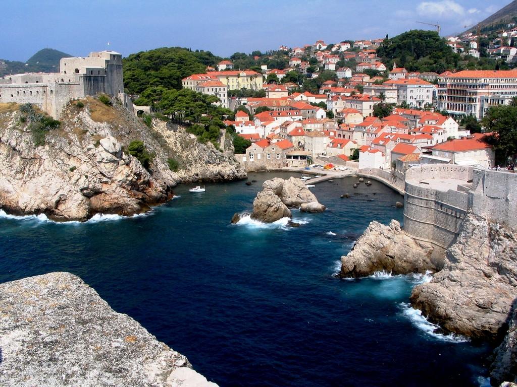 Dubrovnick - Croazia