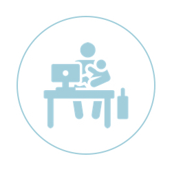 Kind & Beruf - NESTWERK Essen • Hebammen- und Familienpraxis