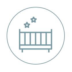 Vortrag Babyschlaf - NESTWERK Essen • Hebammen- und Familienpraxis