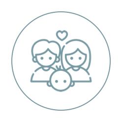 Liebevolle Erziehung - NESTWERK Essen • Hebammen- und Familienpraxis