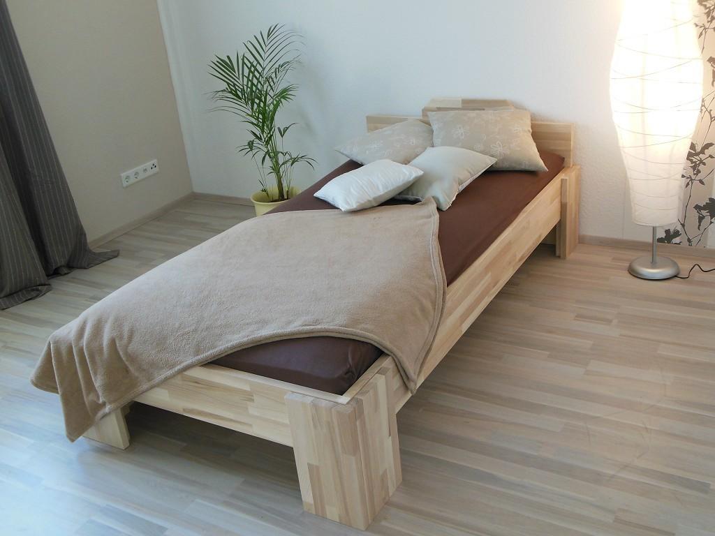 Betten Kernesche - Spieltürme und Klettertürme - Baßner Holzbau