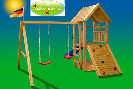 Zubehor Sets Von Uns Empfohlen Spielturme Und Kletterturme