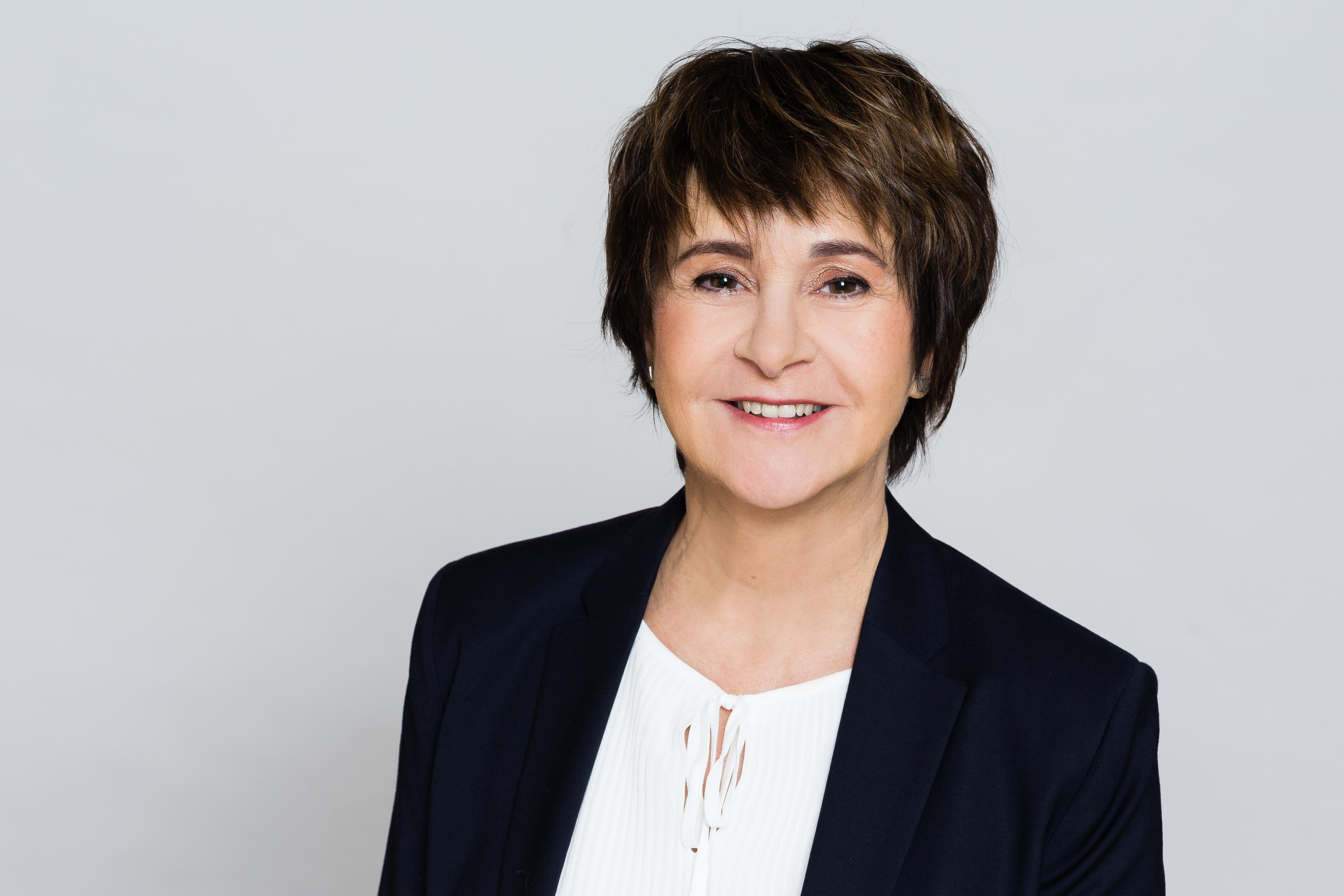 Katrin Künzle, Knigge-Trainerin