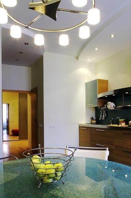 Дизайн интерьера кухни. Фотография 2