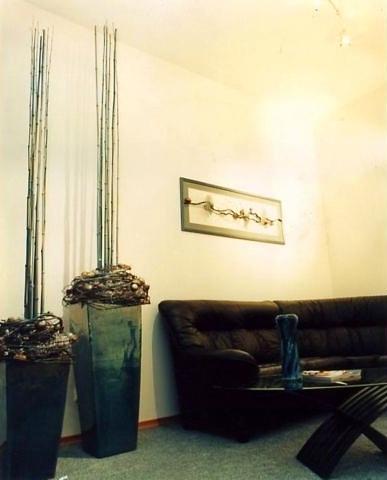 """Дизайн интерьеров офиса. Фотография интерьеров офиса юридической фирмы """"Квадра"""""""