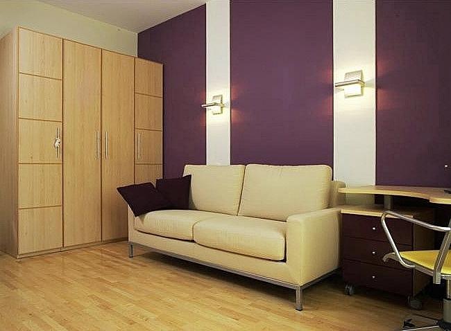 Дизайн интерьера кабинета. Фотография 1