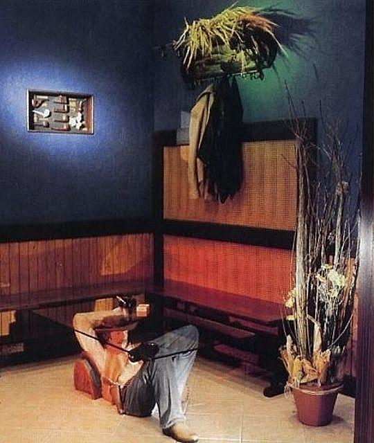 Дизайн интерьера ресторана. Фотография 3