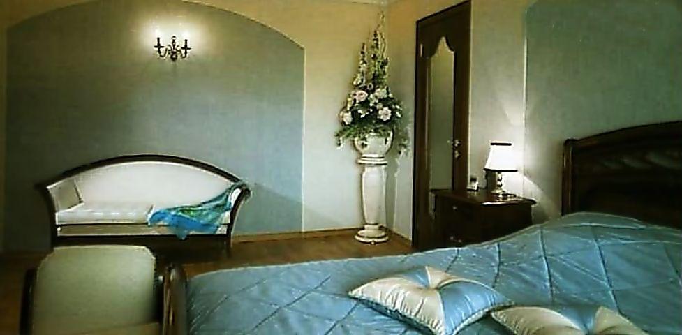 Дизайн интерьера спальни, фотография 2