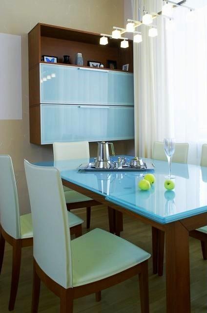 Дизайн интерьера гостиной. Фотография 2