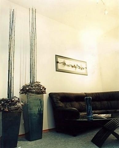Дизайн интерьера комнаты переговоров. Фотография 1