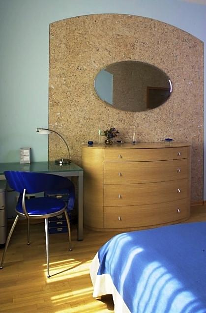Дизайн интерьера спальни. Фотография 2