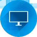 Grafik: Digital Signage am POS | Multimediale Kommunikations-Konzepte von perfect sense media consulting